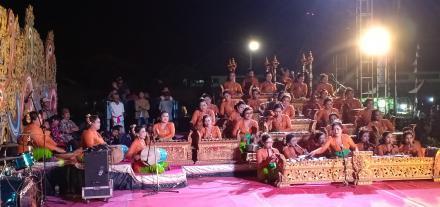Sekaa Gong Kebyar Wanita Desa Tajun Jadi yang Terbaik di PASSBUKRYA Tahun Ini