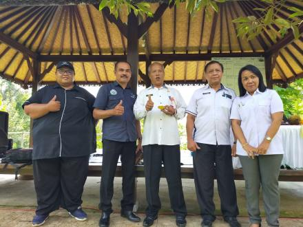 Ketua BUMDesa Tajun Dipilih Sebagai Penasihat Forum BUMDesa Buleleng