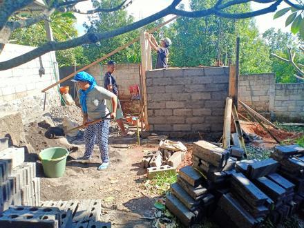 Realisasi Kegiatan Bantuan Keuangan Khusus Provinsi Bali untuk Subak Abian
